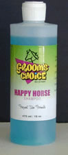 Happy Horse® Shampoo